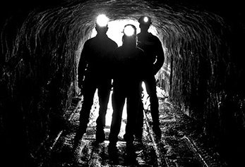 Coal/Mine